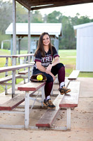Richton Softball Senior 19
